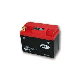 HAIJIU Lithium-Ionen Batterie HJB612L-FP mit Indikator