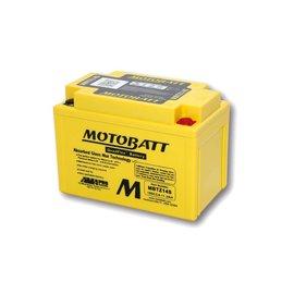 MOTOBATT Batterie MBTZ14S, 4-polig