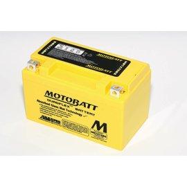 MOTOBATT Batterie MBTX7ABS