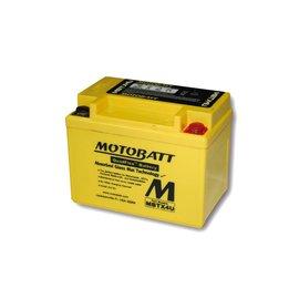 MOTOBATT Batterie MBTX4U