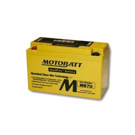 MOTOBATT Batterie MB7U