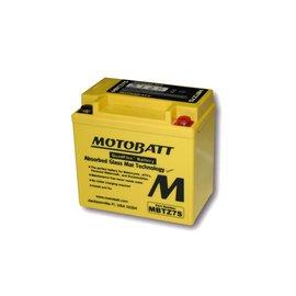 MOTOBATT Batterie MBTZ7S