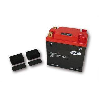 HAIJIU Lithium-Ionen Batterie HJTX14AH-FP mit Indikator