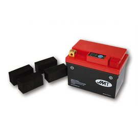 HAIJIU Lithium-Ionen Batterie HJTZ7S-FP mit Indikator