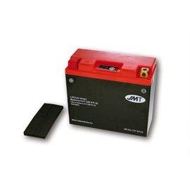 HAIJIU Lithium-Ionen Batterie HJT12B-FP mit Indikator