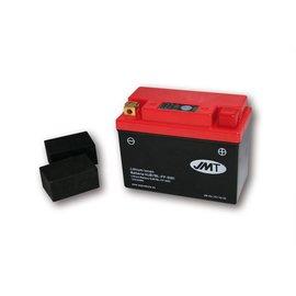HAIJIU Lithium-Ionen Batterie HJB7BL-FP mit Indikator