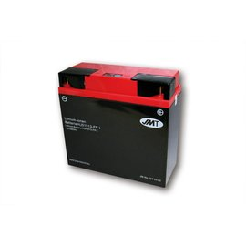 HAIJIU Lithium-Ionen Batterie HJ51913-FP mit Indikator