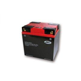 HAIJIU Lithium-Ionen Batterie HJTX30-FP mit Indikator