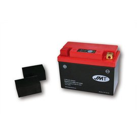 HAIJIU Lithium-Ionen Batterie HJB5-FP mit Indikator