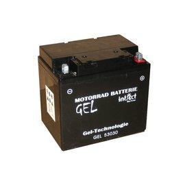 Intact Bike Power Batterie GEL C60-N30L-A