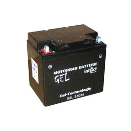 Intact Bike Power Batterie GEL C60-N30-A