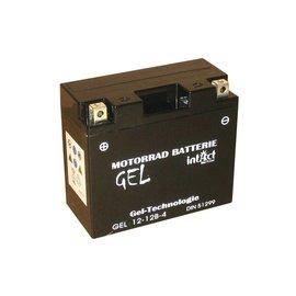 Intact Bike Power Batterie GEL YT12B-4