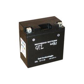 Intact Bike Power Batterie GEL 12N9-4B1