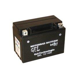 Intact Bike Power Batterie GEL YTZ14-S
