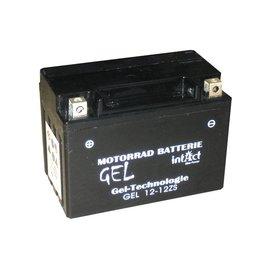 Intact Bike Power Batterie GEL YTZ12-S