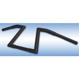 Fehling FEHLING Z-Lenker HIGH, 1 1/4 Zoll, H 23 cm, sw