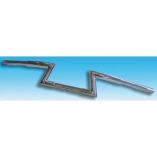 Fehling FEHLING-Z-Lenker LOW, 1 1/4 Zoll, H 12 cm, 3 Loch