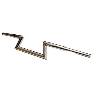 Fehling FEHLING-Z-Lenker LOW, 1 1/4 Zoll, H 12 cm, 5 Loch