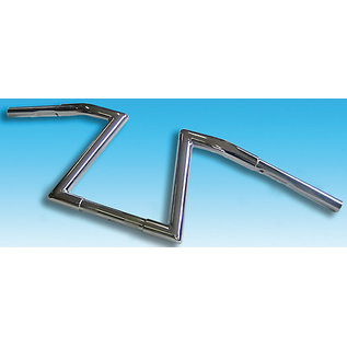 Fehling FEHLING Z-Lenker HIGH, 1 1/4 Zoll, H 23 cm