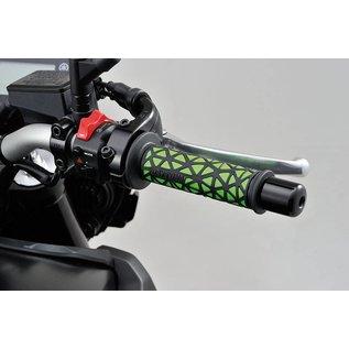 Daytona DAYTONA Lenkergriffe GGD-CELL, neon grün
