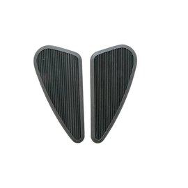 Shin Yo SHIN YO Sidepads (Tankpads) schwarz, klein
