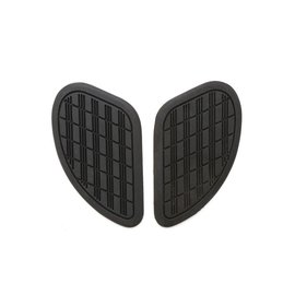 Shin Yo SHIN YO Sidepads (Tankpads) schwarz, gross