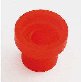 Gummiabdeckkappe, rot, für Warnblinkschalter