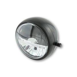 Highsider HIGHSIDER 5 3/4 Zoll LED-Hauptscheinwerfer JACKSON, schwarz