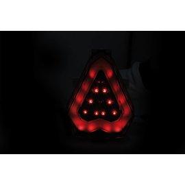 Shin Yo SHIN YO LED Rücklicht für YAMAHA R6