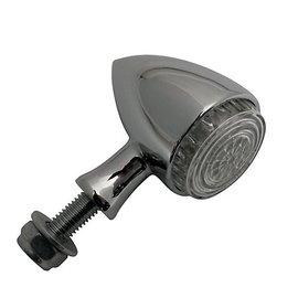 Highsider HIGHSIDER LED Rück-, Bremslicht, Blinker Einheit COLORADO