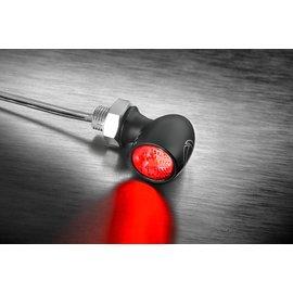 Kellermann Kellermann LED-Rück-/Bremslicht Bullet Atto, für horizontale Montage