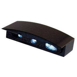 Shin Yo SHIN YO MICRO-LED-Nummernschildbeleuchtung mit Alu-Gehäuse