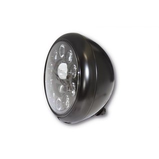 Highsider HIGHSIDER 7 Zoll HD-STYLE TYP 1 LED-Scheinwerfer
