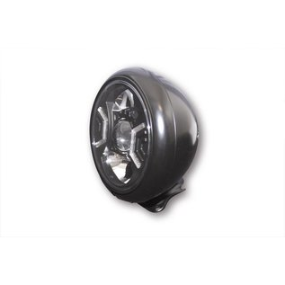 Highsider HIGHSIDER 7 Zoll HD-STYLE TYP 2 LED-Scheinwerfer
