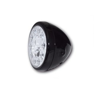 Highsider HIGHSIDER 7 Zoll LED-Scheinwerfer RENO TYP 1