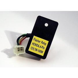 LED-Blinkrelais,Honda CBR600RR / CBR1000 Bj. 06-08 und CB1000R