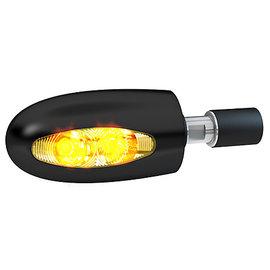 Kellermann Lenkerendenblinker BL 1000 LED, schwarz