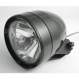 Shin Yo SHIN YO ABS Scheinwerfer mit Standlicht, schwarz, HS1, untere Befestigung