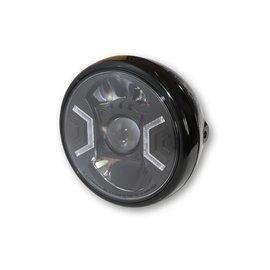Highsider HIGHSIDER 7 Zoll LED-Scheinwerfer RENO TYP 2