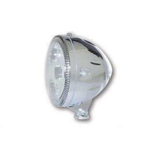 Highsider HIGHSIDER 5 3/4 Zoll LED-Hauptscheinwerfer ATLANTA
