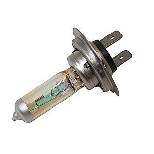 H7 Glühlampe 12V 55W PX26d, POWERWHITE