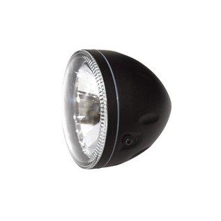 Highsider HIGHSIDER 5 3/4 Zoll Hauptscheinwerfer SKYLINE, LED Standlichtring