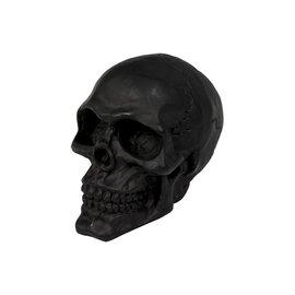 HIGHWAY HAWK Totenschädel Emblem schwarz