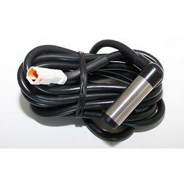 KOSO Sensor mit wasserdichtem Stecker für KOSO Tachos