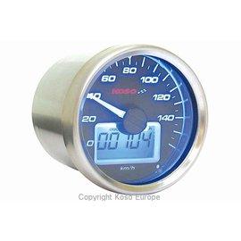 KOSO Speedometer GP Tacho D55