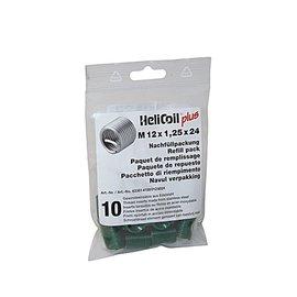 Nachfüllpackung HeliCoil plus Gewindeeinsätze M 12