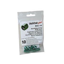 Nachfüllpackung HeliCoil plus Gewindeeinsätze M 8