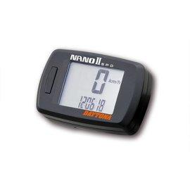 Daytona DAYTONA Digitaler Tacho, NANO 2, mit Magnetsensor