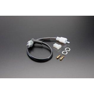 ABM ABM Stoplichtschalter M10 x 1,0 ohne Hohlschraube, inkl. Kabel