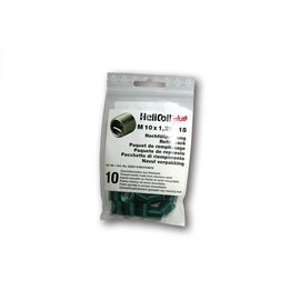 Nachfüllpackung HeliCoil Gewindeeinsätze M 10